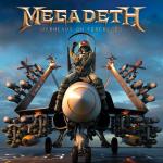 Megadeth - Warheads on Foreheads