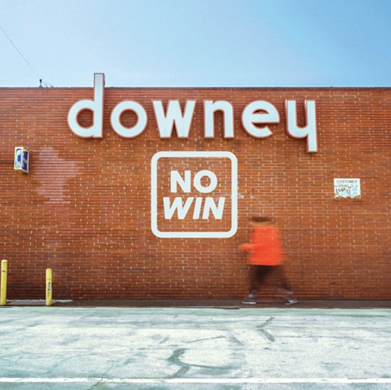 no win downey album new NO WIN announce debut album, downey, detail Origins of new song Vision: Stream