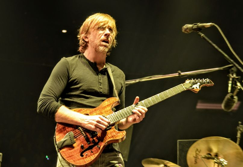 phish summer tour dates 2019
