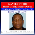 r kelly's manager henry james mason arrested wsb-tv