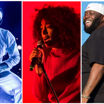 Childish Gambino, Solange, Run the Jewels