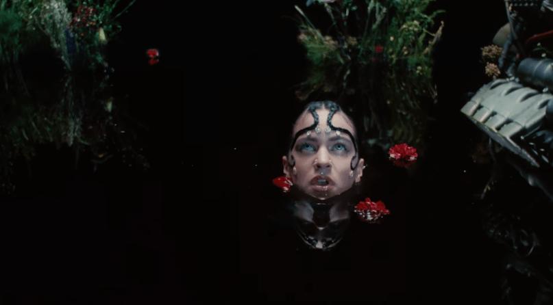 Rosalía De Aquí No Sales (Cap.4: Disputa) Music Video