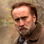 Nicolas Cage, Joe, David Gordon Green