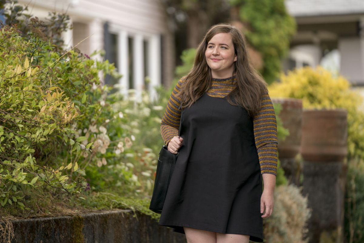 shrill hulu aidy bryant lindy west