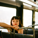 stella donnelly, photo by pooneh ghana beware of the dogs lunch music video