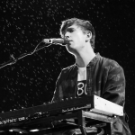 """Stream James Blake """"Lullaby for my Insomniac"""" new song"""
