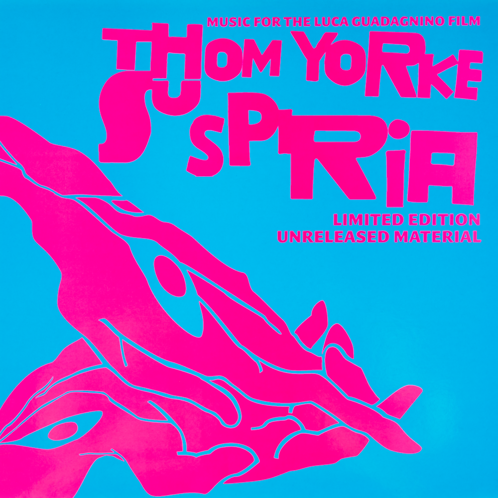 thom yorke suspiria expanded Thom Yorke announces expanded Suspiria soundtrack featuring previously unheard material
