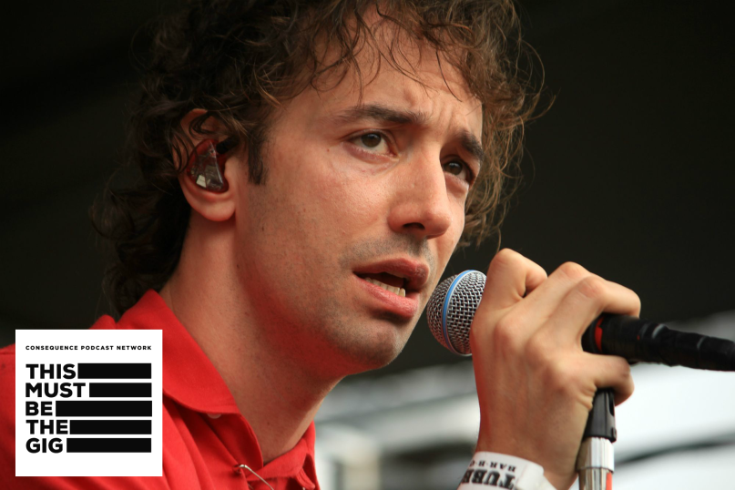 This Must Be the Gig, Albert Hammond Jr., photo by Heather Kaplan
