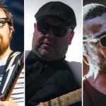 Weezer, Pixies, and TV on the Radio