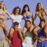 Beverly Hills, 90210, Nostalgia, Fox