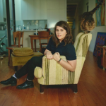 Alex Lahey The Good Luck Club Album Announcement Don't Be So hard on yourself
