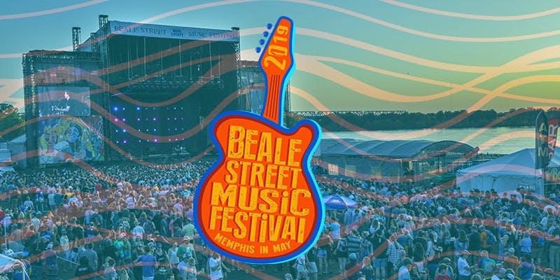 Beale Street Music Festival