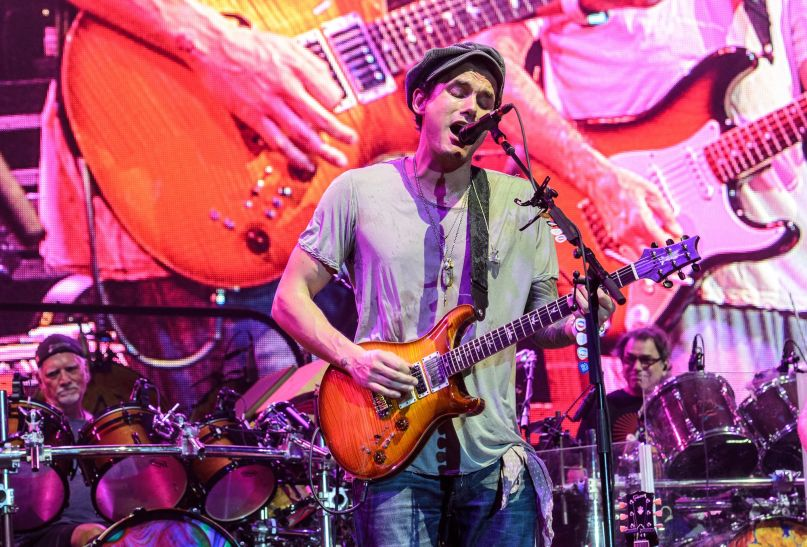 John Mayer I Guess I Just Feel Like New Song Single Release