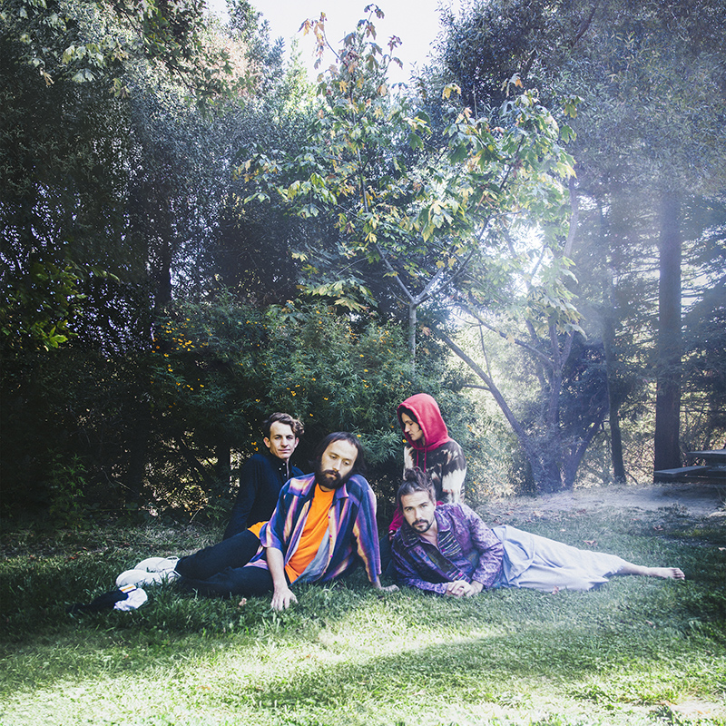 Big Thief UFOF album cover artwork