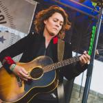 Brandi Carlile 2019 tour dates newport folk festival ben kaye