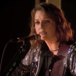 Brandi Carlile The Joke Performance 2019 Grammy Awards