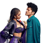Cardi B Bruno Mars new song music release stream artwork