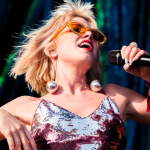 Carly Rae Jepsen, Lollapalooza 2018, photo by Caroline Daniel Queer Eye Now That I Found You