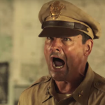 Kyle Chandler in Catch-22