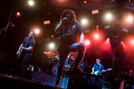 Counting Crows KAABOO Cayman, Ben Kaye