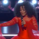 Diana Ross 2019 Grammy Awards performance tribute