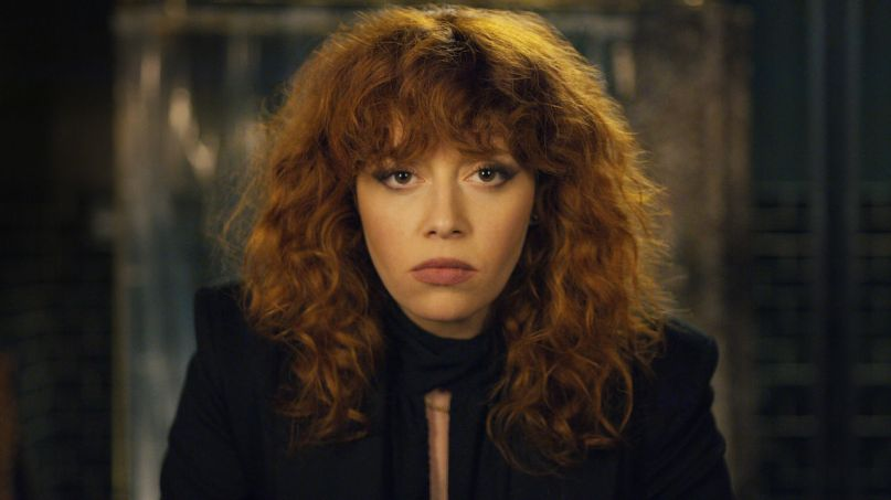 russian doll netflix tv series natasha lyonne