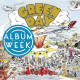 Green Day, Dookie, Album of the Week, Punk, '90s Nostalgia