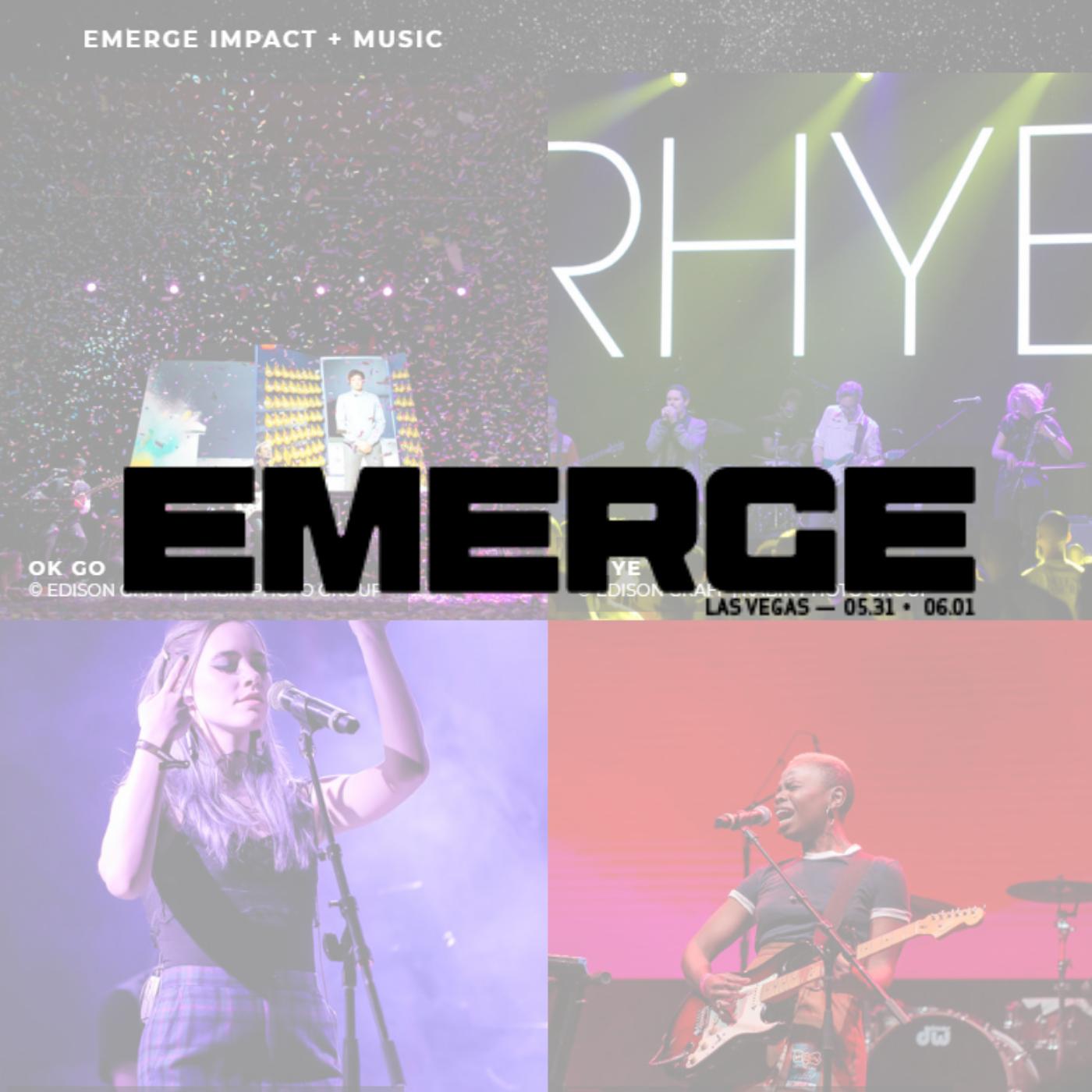 emerge 2019