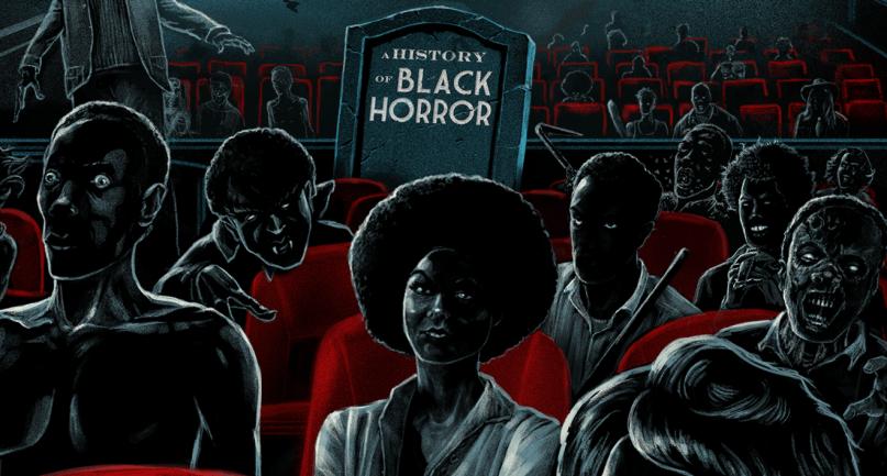 Horror Noire (Shudder)