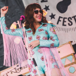 "Jenny Lewis ""Heads Gonna Roll"" new song music release"