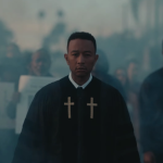 John Legend Preach FREEAMERICA music video single song release social justice