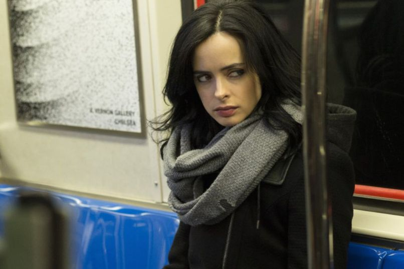 jessica jones netflix series cancelled marvel