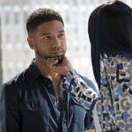 Jussie Smollett Jamal Empire cut season 5