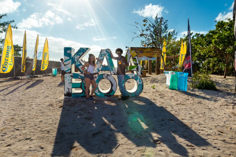KAABOO Cayman, Ben Kaye-15