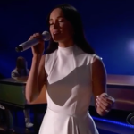 Kacey Musgraves 2019 Grammy Awards Performance Rainbows