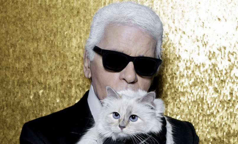 Karl Lagerfeld Death Heir Cat Choupette Inheritance