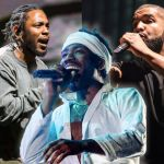 Kendrick Lamar Drake Childish turn down 2019 grammy performances
