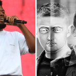 "Khalid ""Talk"" Disclosure new song music release"