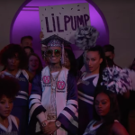 Lil Pump on Kimmel