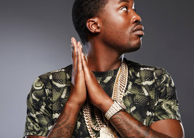 Meek Mill Motivation Tour ticket giveaway