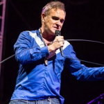 Morrissey 2019 tour dates Canada North America
