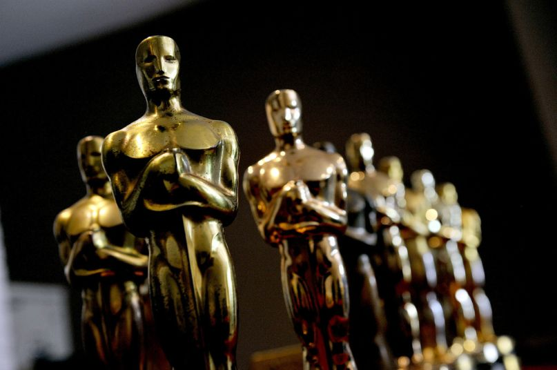 oscars 2019 academy awards controversy ceremony statues
