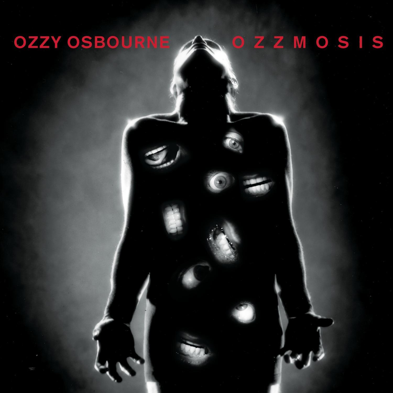 Ozzy Osbourne - Ozzmosis