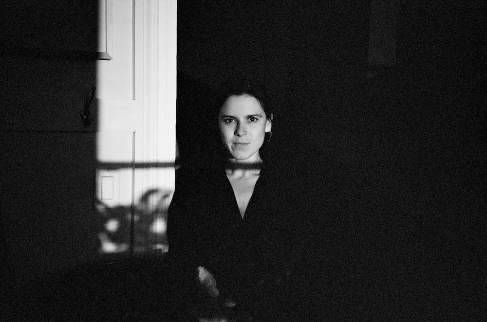 photo by masha korovkina taken in nova scotia during the recording of e2809cpretende2809d TEEN share the Origins of new single Pretend: Stream