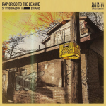 Rap or go to the league 2 chainz album artwork cover new release hip-hop rap