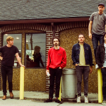 "Rolling Blackouts Coastal Fever ""In the Capital"" single Sub Pop new indie music release stream"