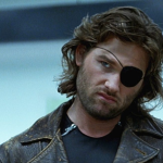 Kurt Russell, Escape From New York