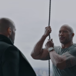 Fast and Furious, Hobbs and Shaw, Jason Statham, Dwyane Johnson, Action