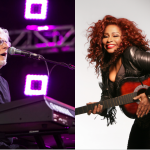 Michael McDonald Chaka Khan Co-Headlining 2019 Tour Philip Cosores