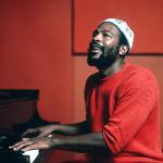 Marvin Gaye (Motown)